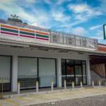 7 Eleven Läden werden zur Bankfiliale