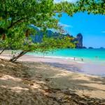 Thailand verlangt demnächst Eintritt