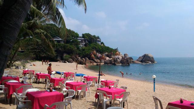 Coral Cove, Koh Samui
