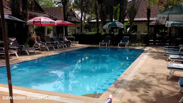 Cousin Resort in Khao Lak