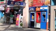 Geldautomaten in Thailand