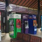 Abhebegebühren in Thailand