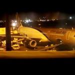 Mit der Gulf Air nach Bangkok, Erfahrungsbericht