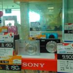 Kamera kaufen in Thailand