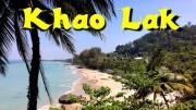 Die Strände von Khao Lak