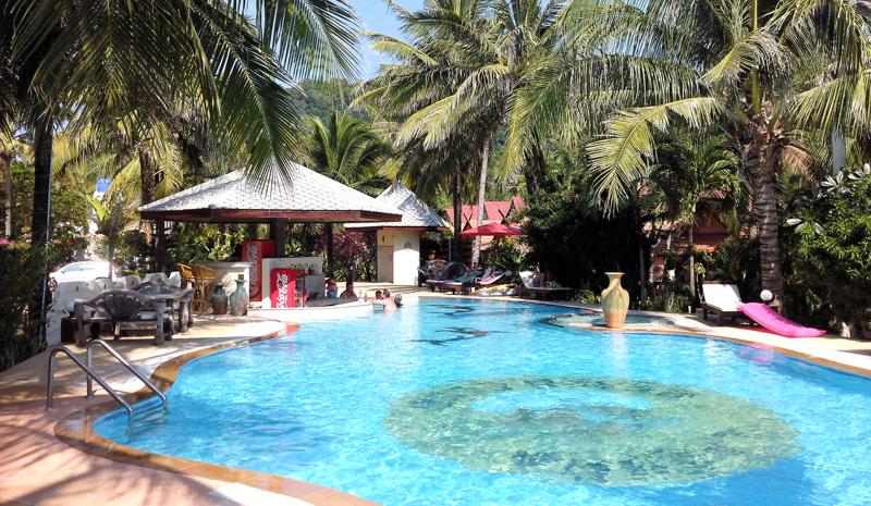 Koh Lanta Beach Club