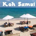 Ausflug nach Koh Samui