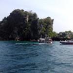 Tauchunfälle in Krabi – Tauchplätze limitiert