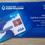 Konto eröffnen in Thailand