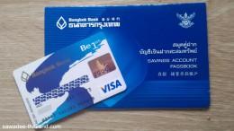 Konto Thailand