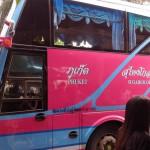 Nach Penang zum Visarun