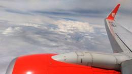 Unser Flug mit der Thai Lion Air