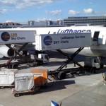 Mit Lufthansa nach Bangkok
