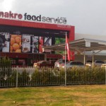 Neuer Makro Food Service in Ao Nang, Krabi