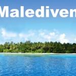 Visa Run auf die Malediven