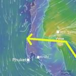 Sturm Pabuk & Updates