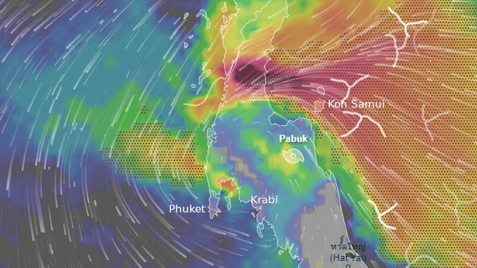 Sturm Pabuk