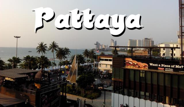 Leben in Pattaya