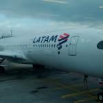 FRA – DOH – KBV Unser Flug nach Thailand mit Qatar Airways