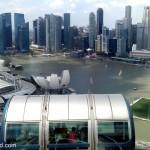 Visa Run nach Singapur