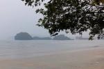 SMOG Alarm in Süd Thailand