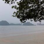 SMOG Alarm in Süd-Thailand