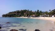 Der Klong Nin Beach auf Koh Lanta