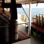 Tauchen auf Koh Lanta – Koh Ha Inseln, Tag 3