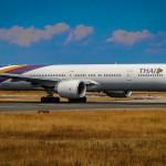 Thai streicht Flüge nach Europa