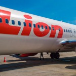Thailand sperrt Boeing 737 Max der Thai Lion Air