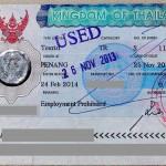 Thailand Visum wird teurer