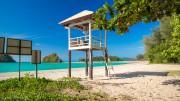 WatchTower am Noppharat Tara Beach, Krabi Thailand