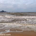 Erneute Unwetterwarnung für Phuket, Krabi, Phangnga & Ranong